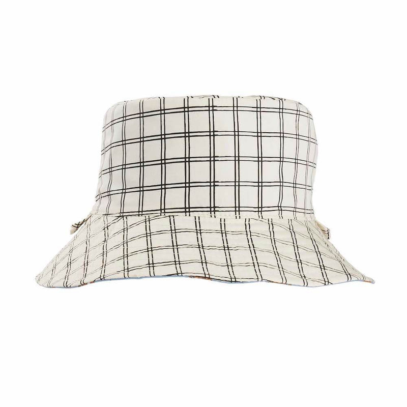 Doggie Reversible Bucket Hat