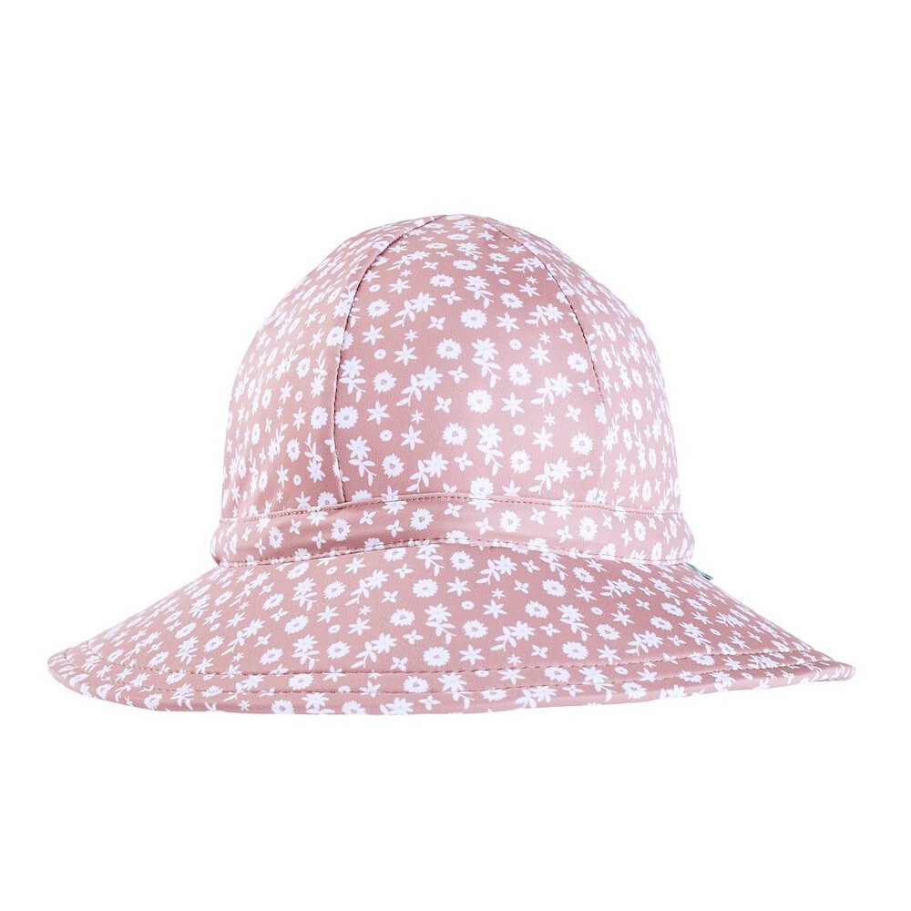 Acorn Kids Sweet Pea Swim Hat | Tiny People
