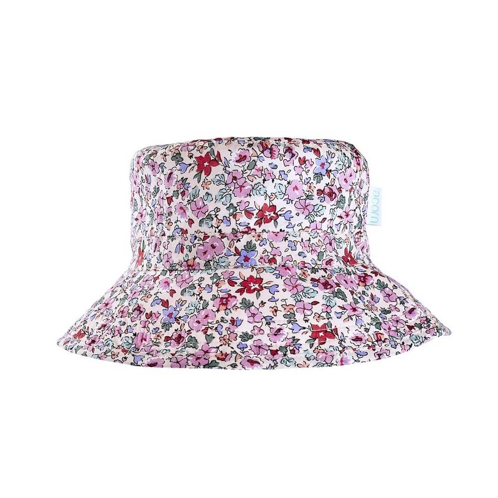 Bloom Bucket Hat