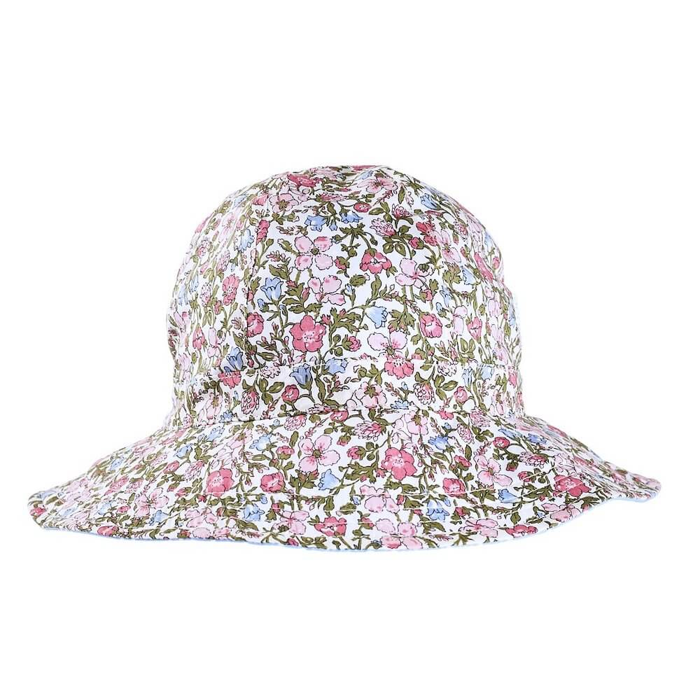 Acorn Kids  Monet Reversible Hat | Tiny People