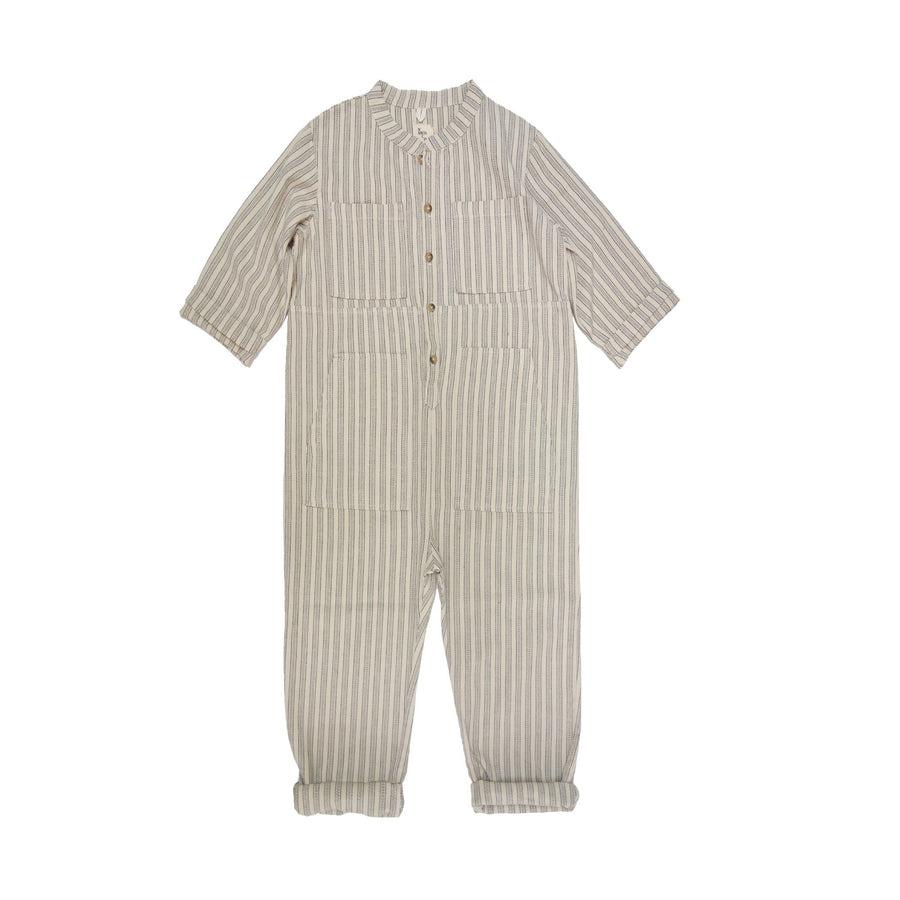 Nico Nico Saturn Jumpsuit Striped - Tiny People Cool Kids Clothes Byron Bay