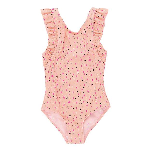 Soft Gallery Ana Swimsuit - Tiny People Cool Kids Clothes Byron Bay