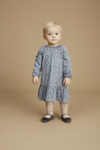 Soft Gallery Alma Dress Citadel Dash - Tiny People Cool Kids Clothes Byron Bay