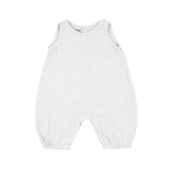 Numero 74 Stef Baby Combi White - Tiny People shop