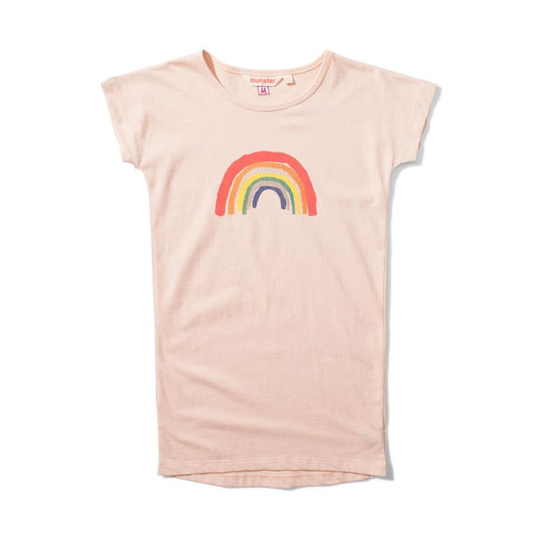 Missie Munster Sunray Tee - Tiny People Cool Kids Clothes Byron Bay