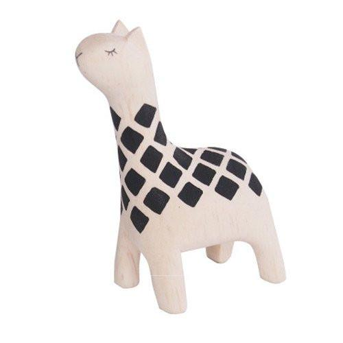 T-Lab Polepole Giraffe - Tiny People shop