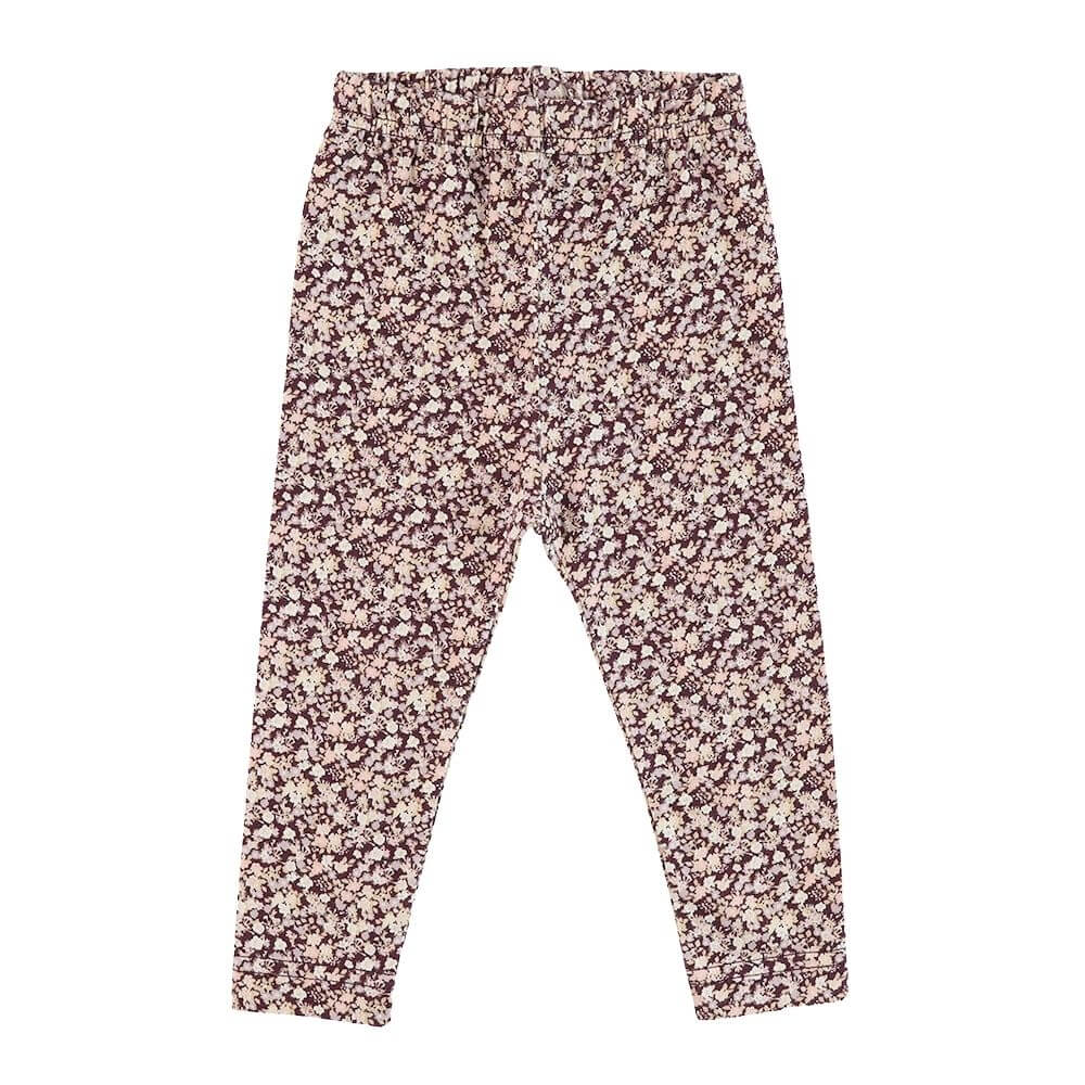 Jamie Kay Leggings Lily of the Valley | Tiny People