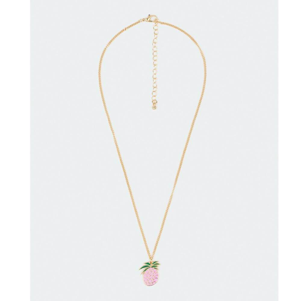 Bobo Choses Pineapple Necklace | Tiny People