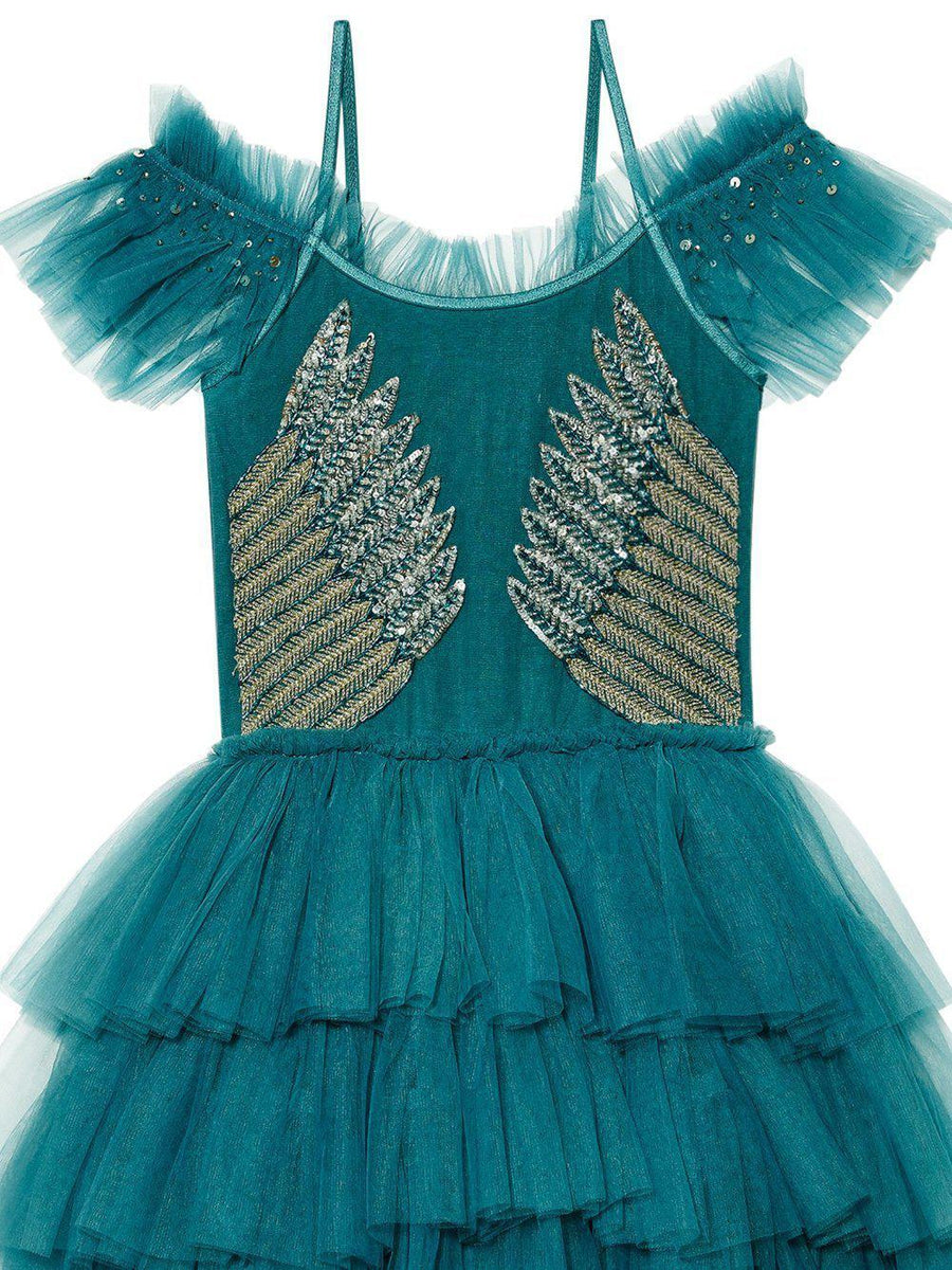 Tutu Du Monde Angel's Symphony Tutu Dress - Tiny People Cool Kids Clothes Byron Bay