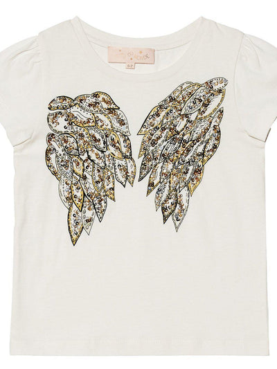 Tutu Du Monde Archangel Tee - Tiny People Cool Kids Clothes Byron Bay