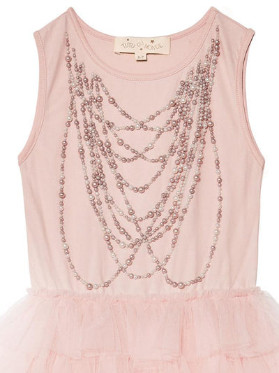 Precious Pearl Tutu Dress