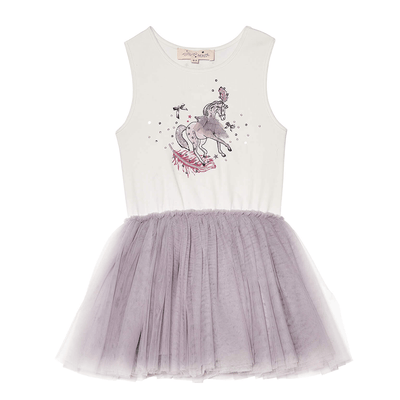 Tutu Du Monde Carousel Tutu Dress Girls Dresses - Tiny People Cool Kids Clothes