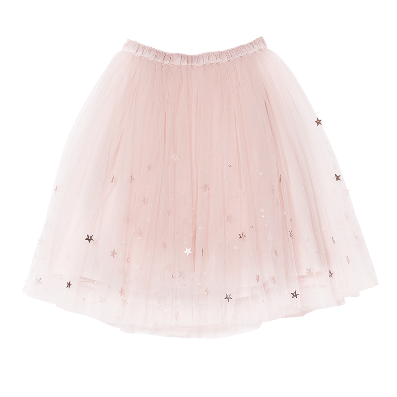 Tutu Du Monde Galaxy Tutu Skirt (Pink) Girls Skirts - Tiny People Cool Kids Clothes