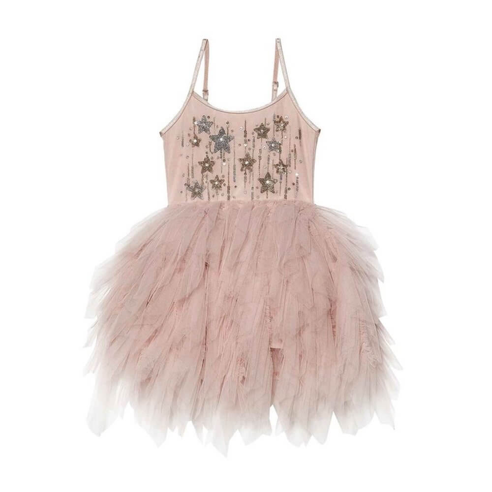 Tutu Du Monde Bebe Estella Tutu Dress Ballet Slipper | Tiny People