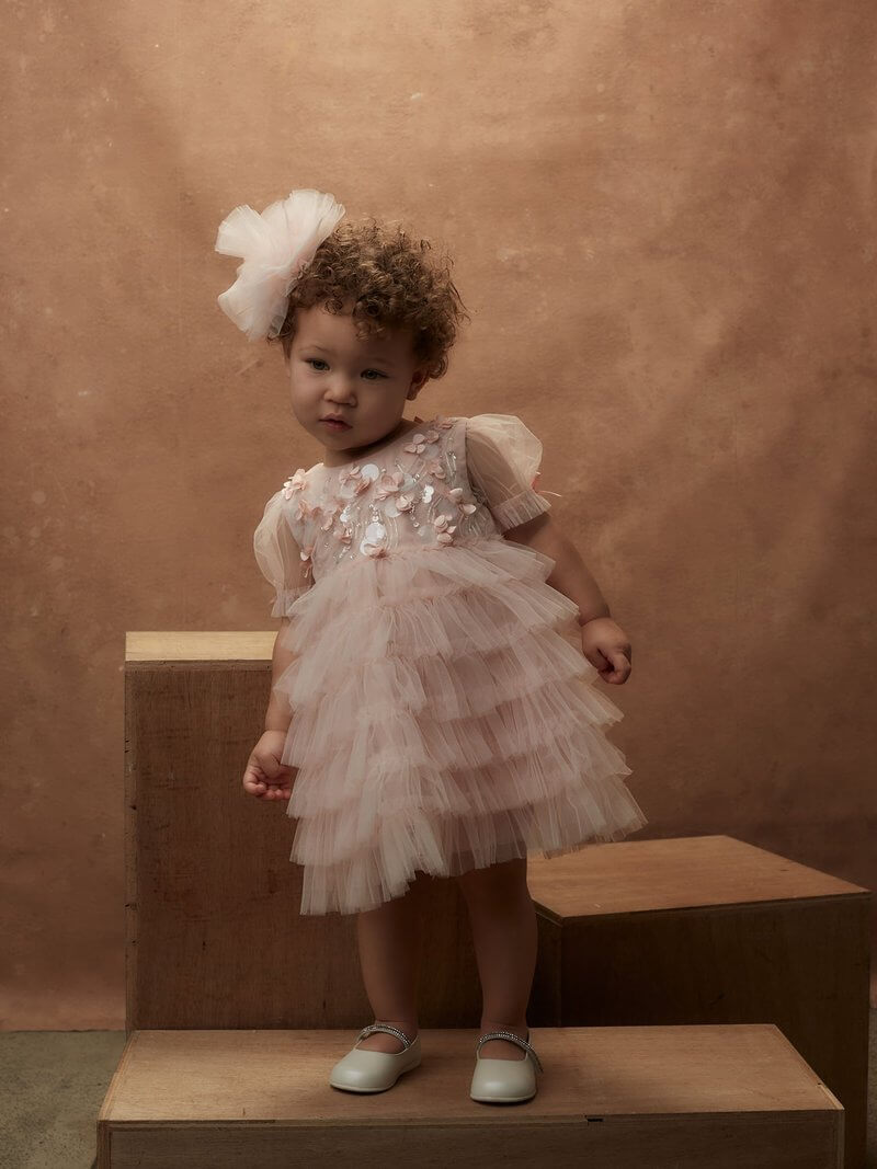 Tutu Du Monde Bebe Lisbon Tulle Dress | Tiny People
