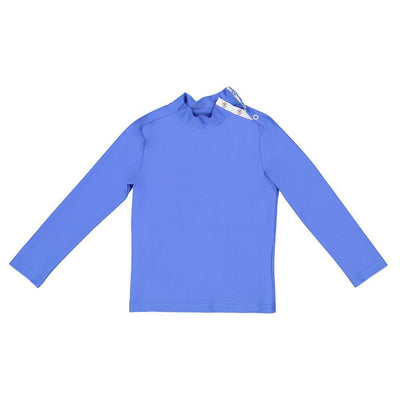Turbot Rash Guard Indigo