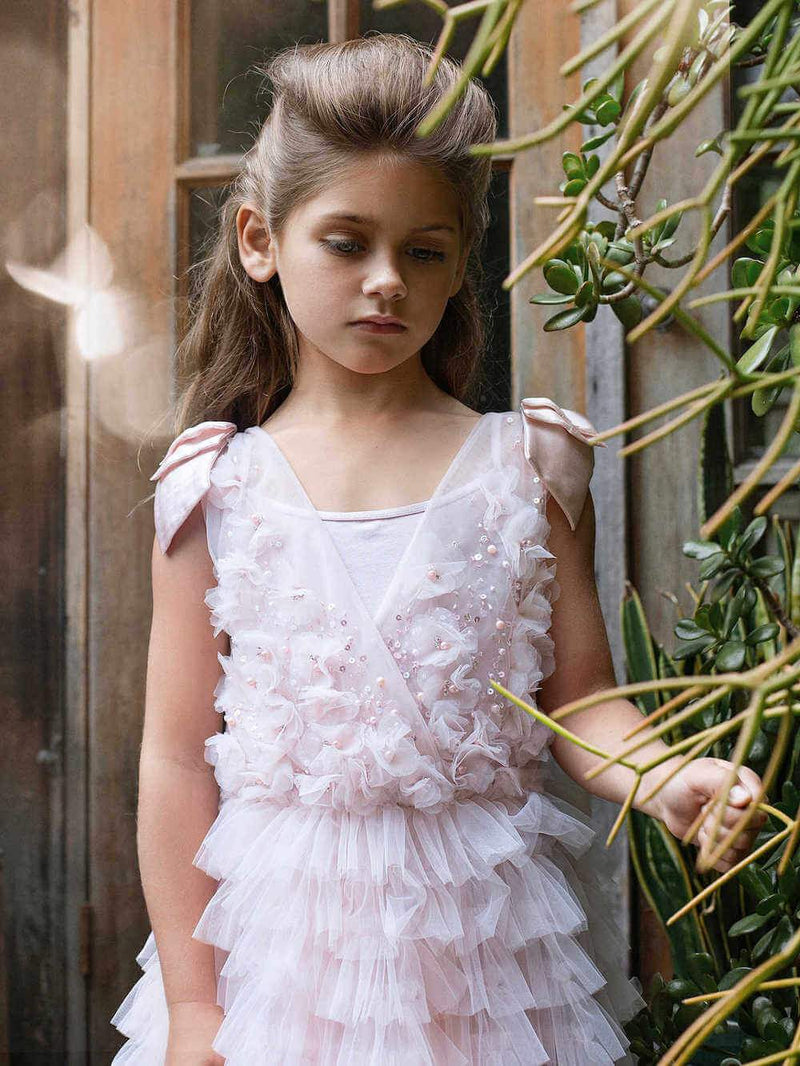 Tutu Du Monde Euphoria Tutu Dress | Tiny People