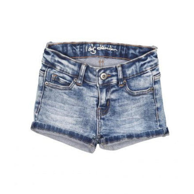 Savannah Short Blue