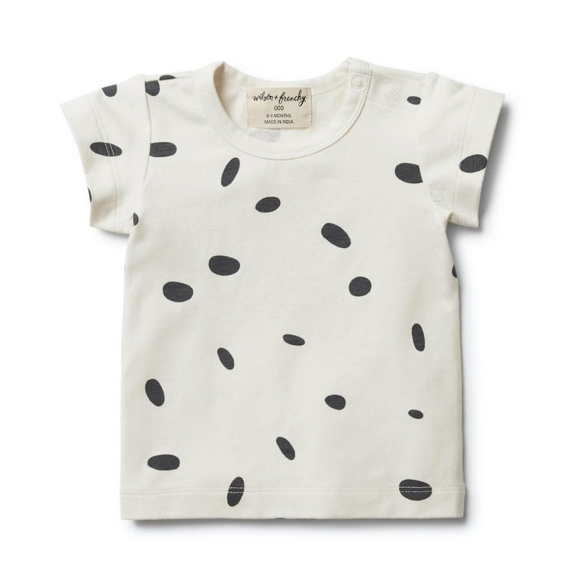 Speckled Spots Tee