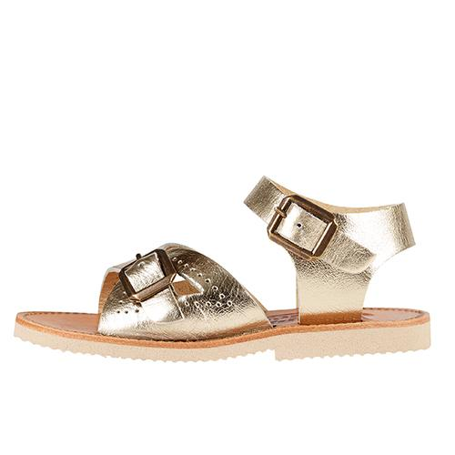 Young Soles Pearl Sandal Gold - Tiny People Cool Kids Clothes Byron Bay