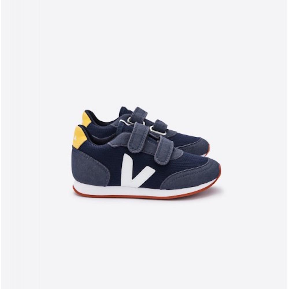 Veja Arcade B-Mesh Sneakers (Vegan) shoes - Tiny People Cool Kids Clothes
