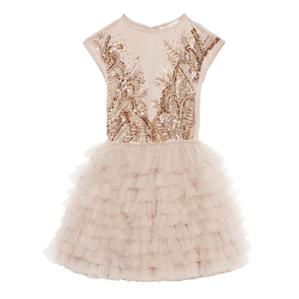 Tutu Du Monde Gilded Tutu Dress - Tiny People Cool Kids Clothes