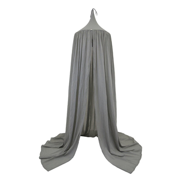 Numero 74 Silver Grey Canopy - Tiny People Cool Kids Clothes Byron Bay
