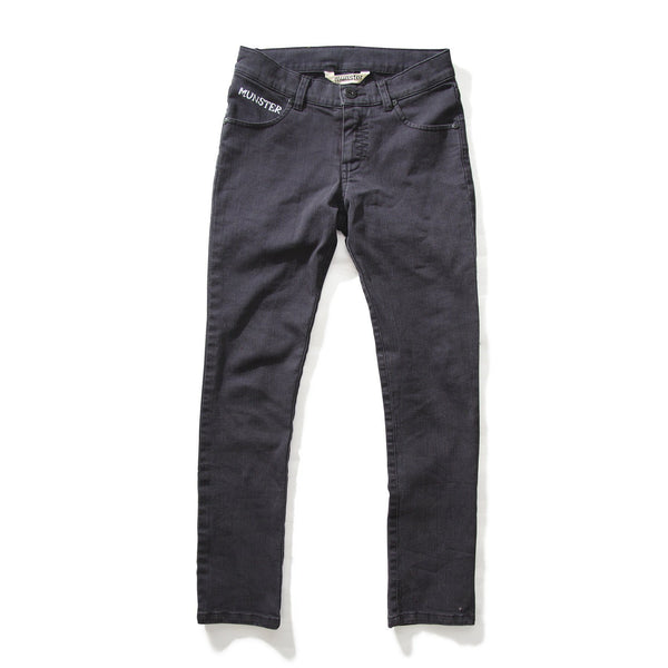 Munster Kids Ramones Jean New - Tiny People shop