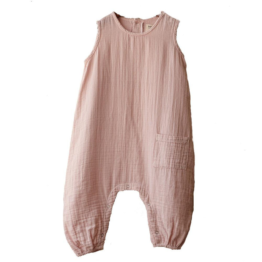 boy+girl Baby Jumper Cotton Candy - Tiny People Cool Kids Clothes Byron Bay