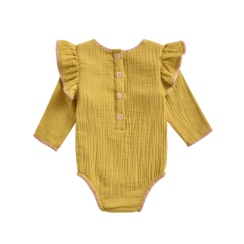 Azu Bodysuit Honey