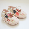 Cocolaia Slippers Blush