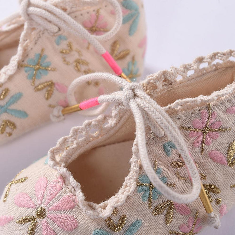 Louise Misha Poussin Slippers - Tiny People Cool Kids Clothes Byron Bay