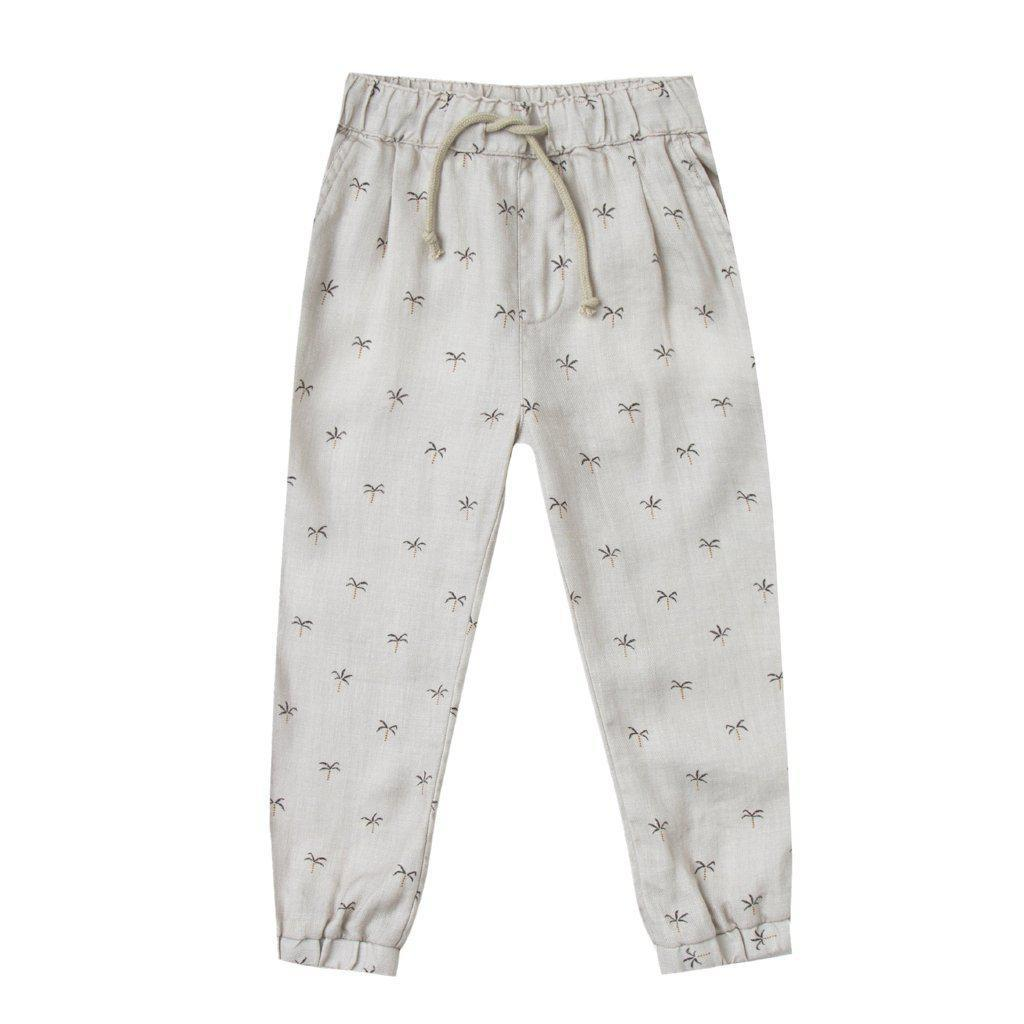 Palms Beau Pant Cloud