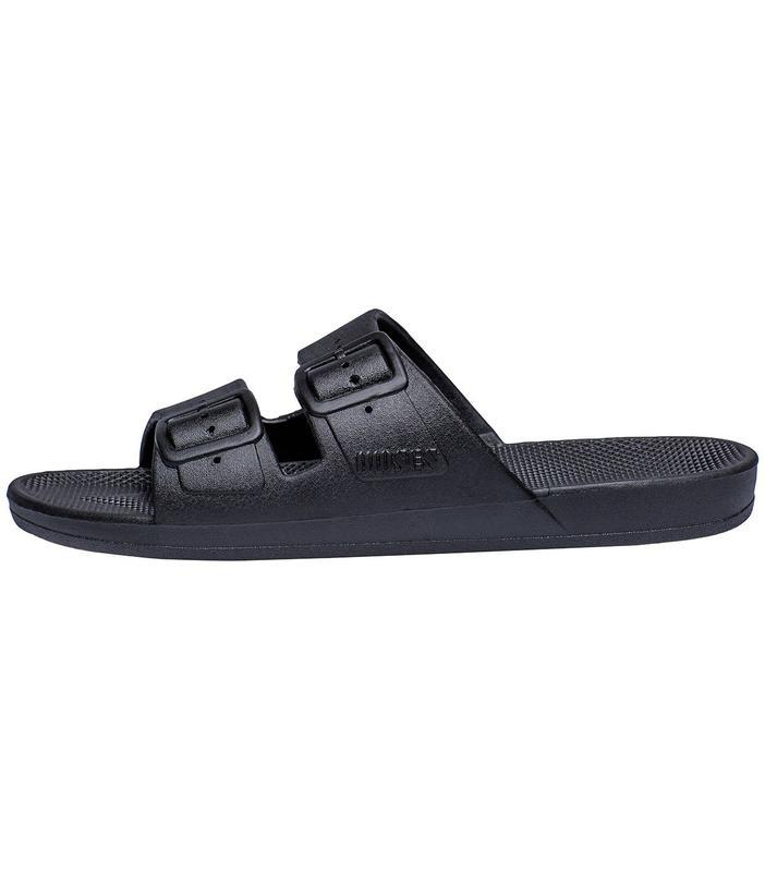 Freedom Moses Kids Slides Black