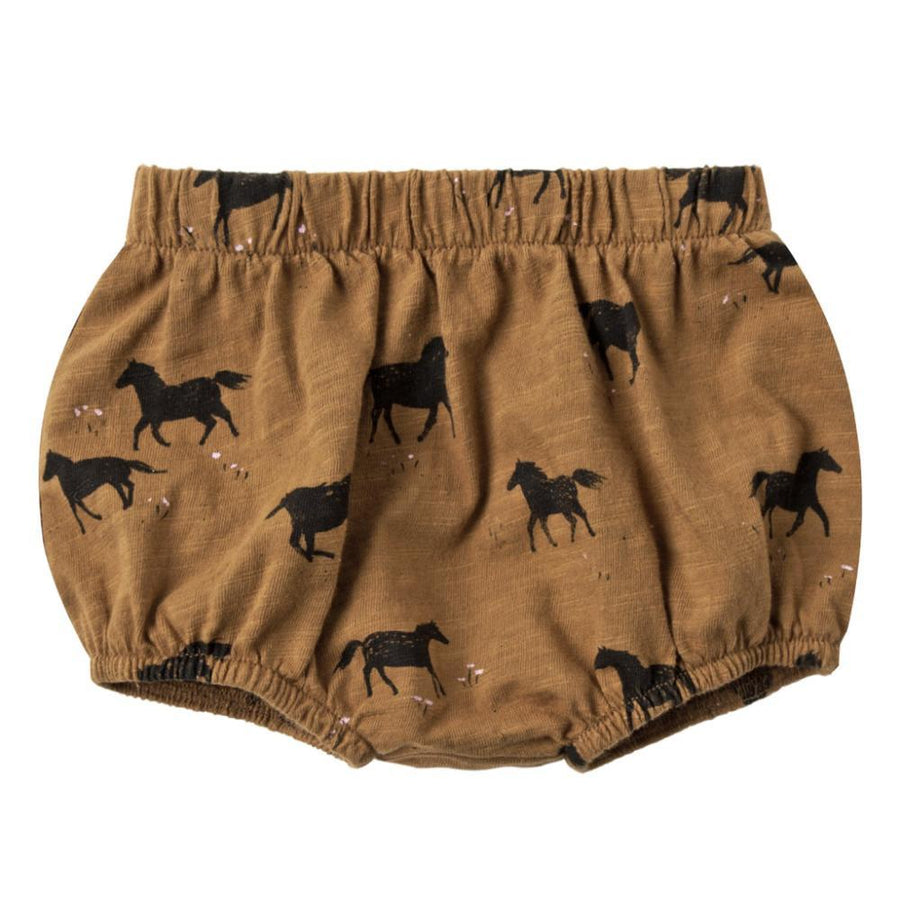 Rylee & Cru Wild Horse Bloomers - Tiny People Cool Kids Clothes Byron Bay