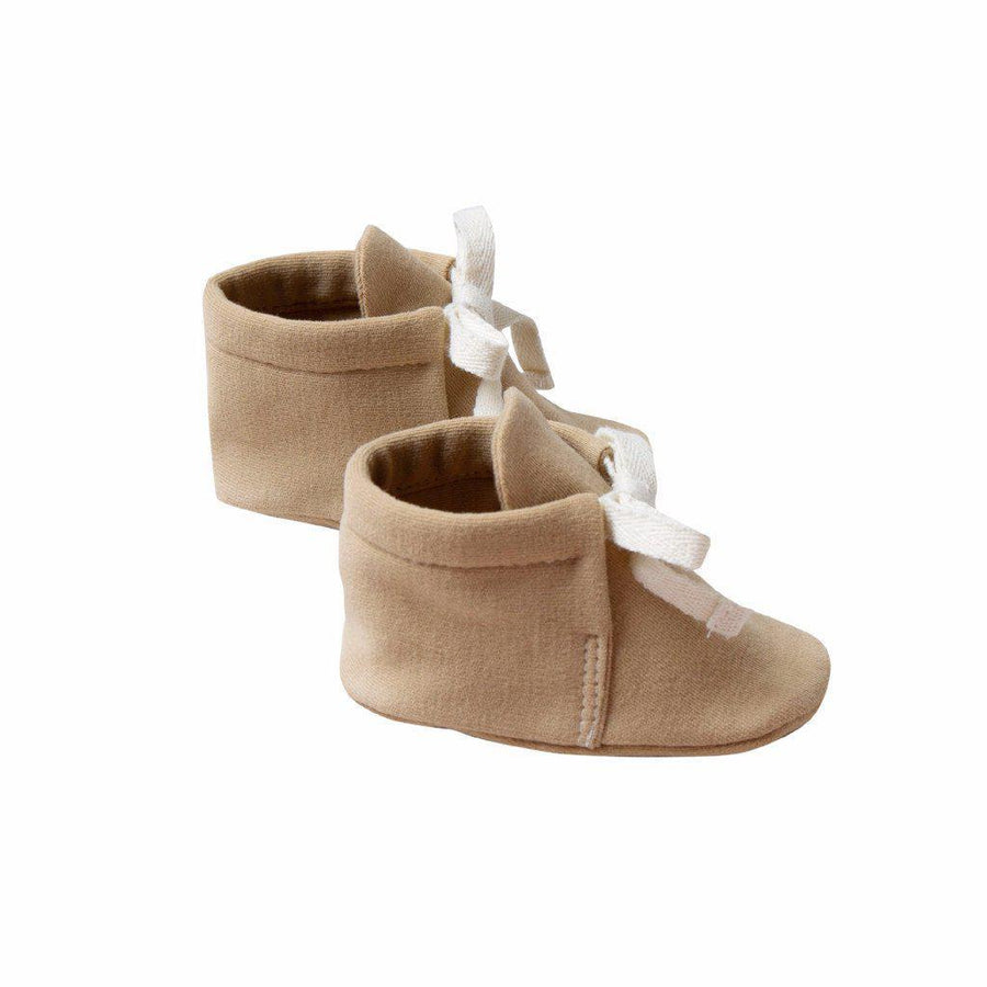 Quincy Mae Baby Boots Honey - Tiny People Cool Kids Clothes Byron Bay