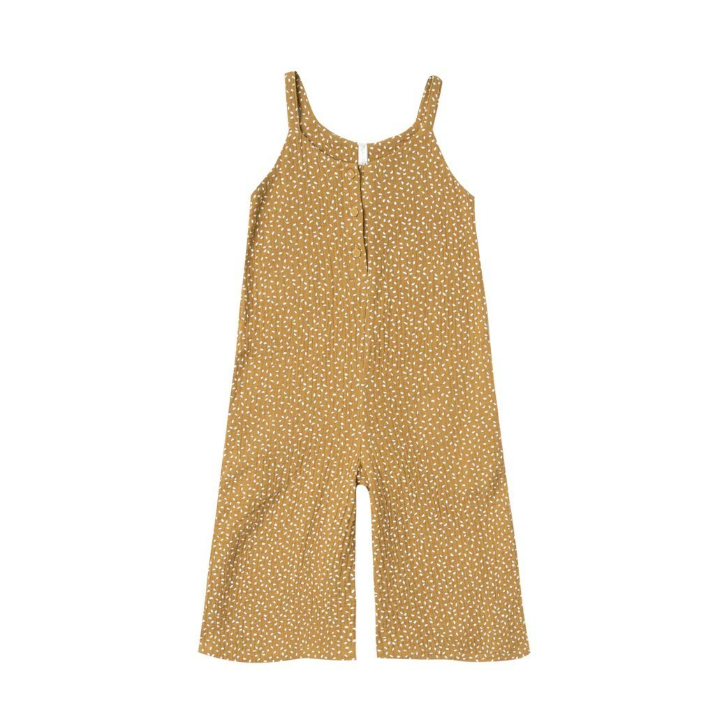 Seeds Bridgette Jumpsuit Saffron