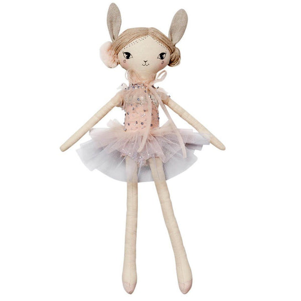 Tutu Du Monde Coco Doll Mink - Tiny People Cool Kids Clothes