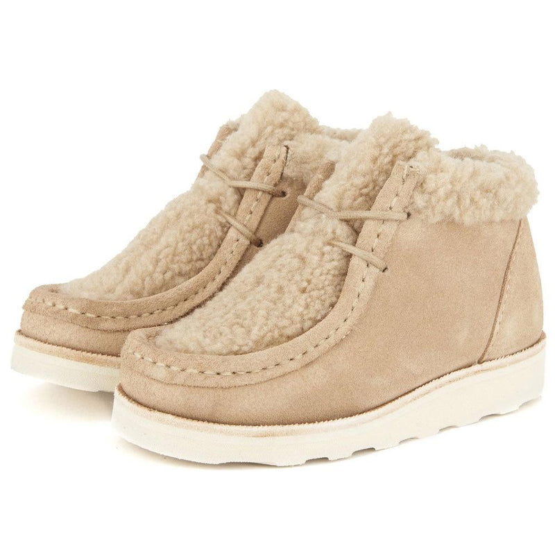 Joey Wallabee Boot