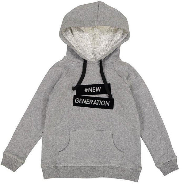Louis Louise Board Sweat - Tiny People Cool Kids Clothes