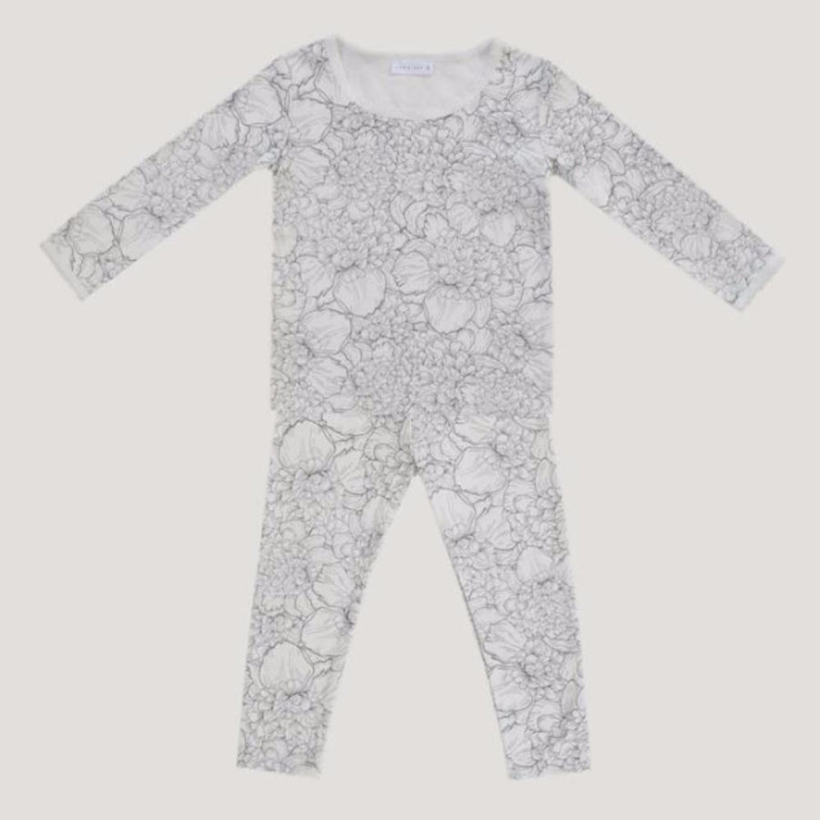 Jamie Kay Cotton Pyjama Set at Tiny People Shop Australia.