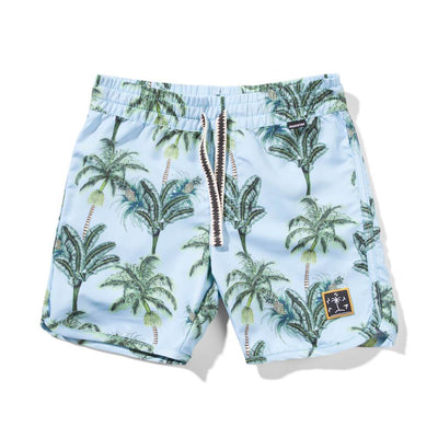 Cracker Board Shorts Blue