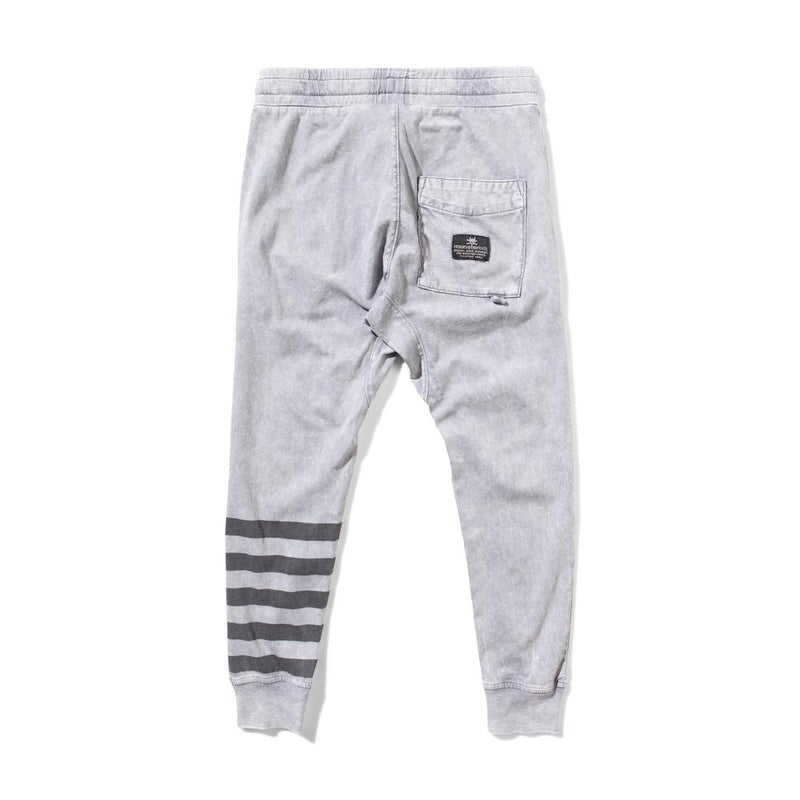 Crystal Pants Washed Grey