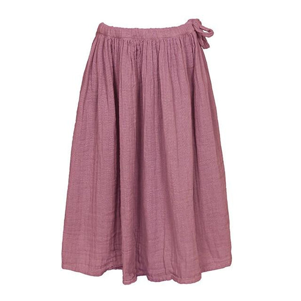 Numero 74 Ava Skirt Baobab Rose - Tiny People Cool Kids Clothes Byron Bay