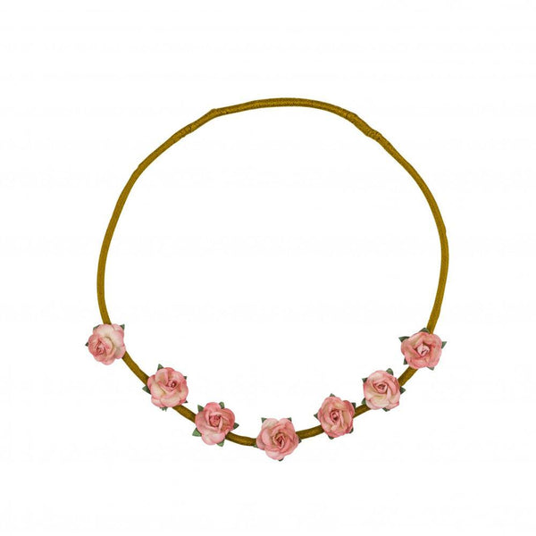 Numero 74 Flower Headband - Tiny People shop