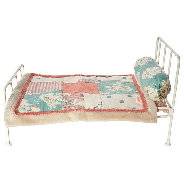 Maileg Metal Bed - Tiny People shop