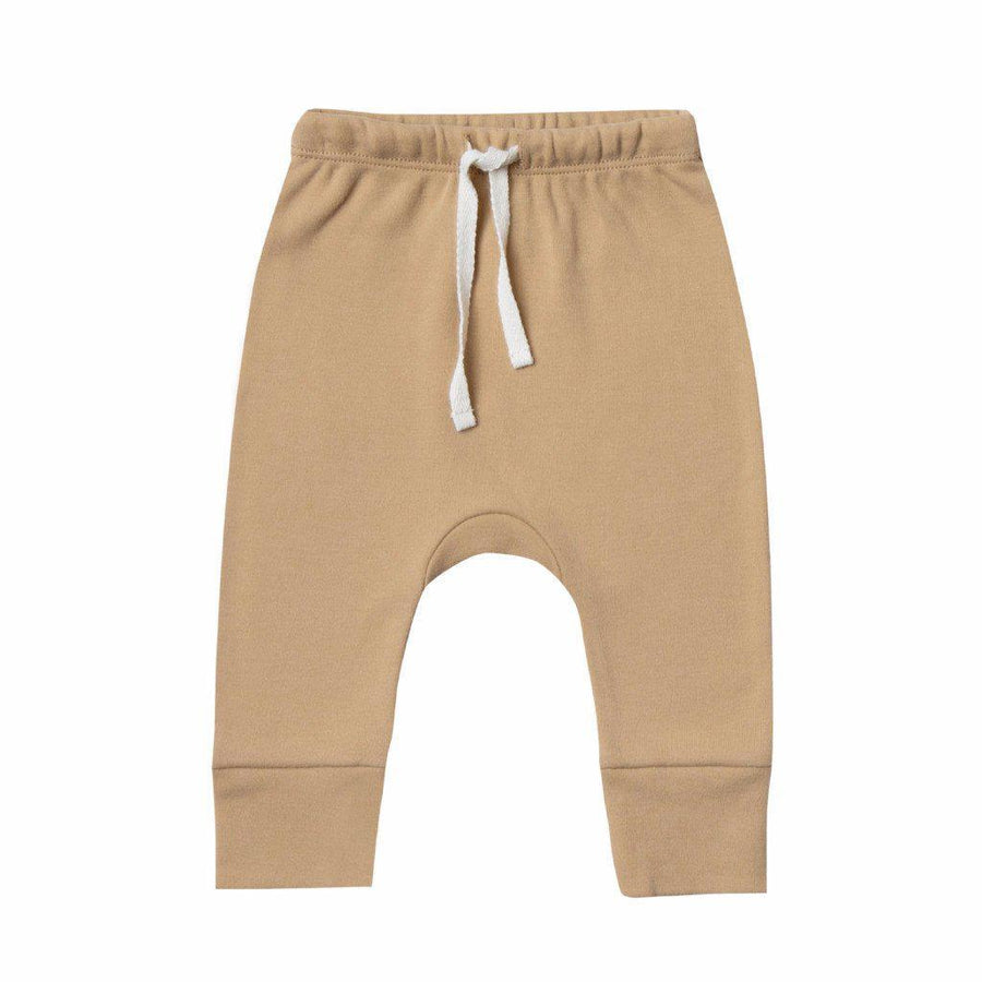 Drawstring Pant Honey