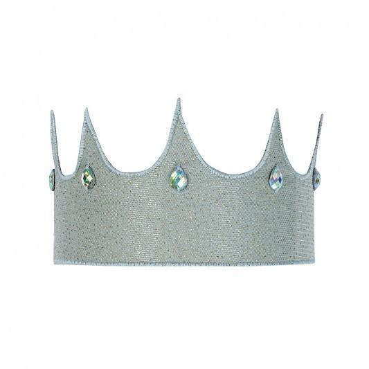 Numero 74 Luna Crown Silver Grey - Tiny People shop