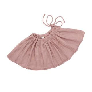 Numero 74 Tutu Dusty Pink - Tiny People Cool Kids Clothes Byron Bay