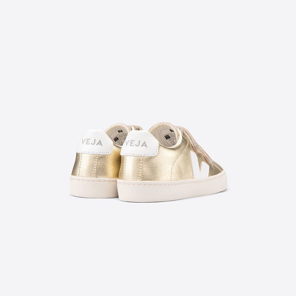 Veja Esplar Gold White | Tiny People